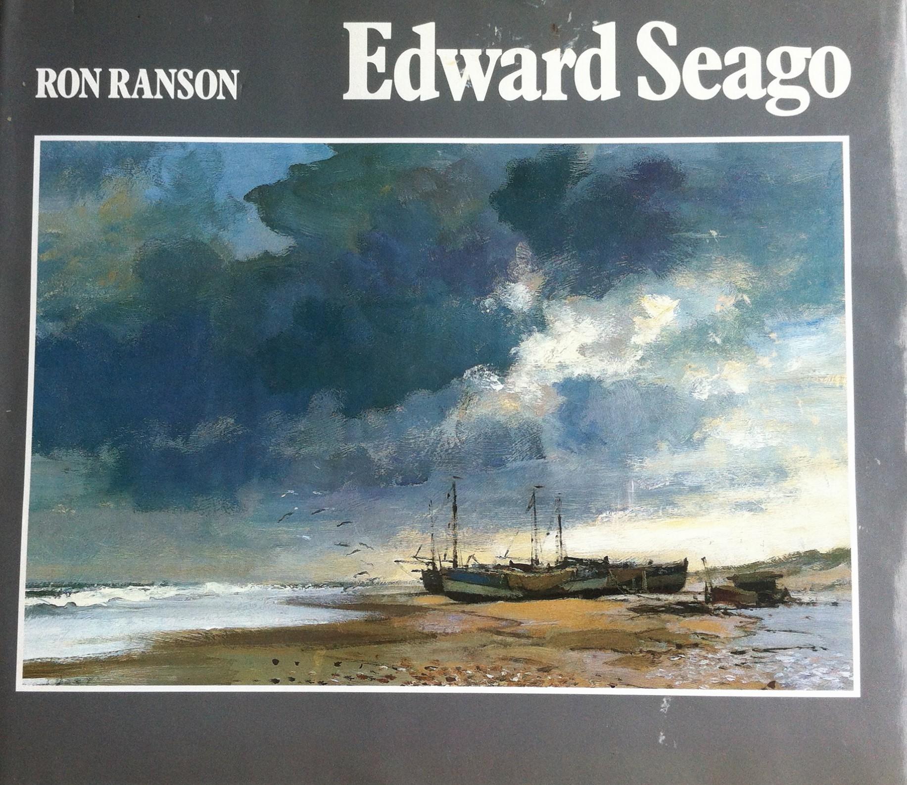 Edward Seago, Ron Ranson