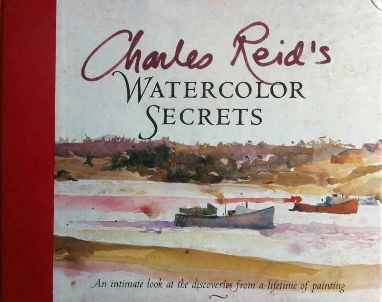 Charles Reid's Watercolour Secrets