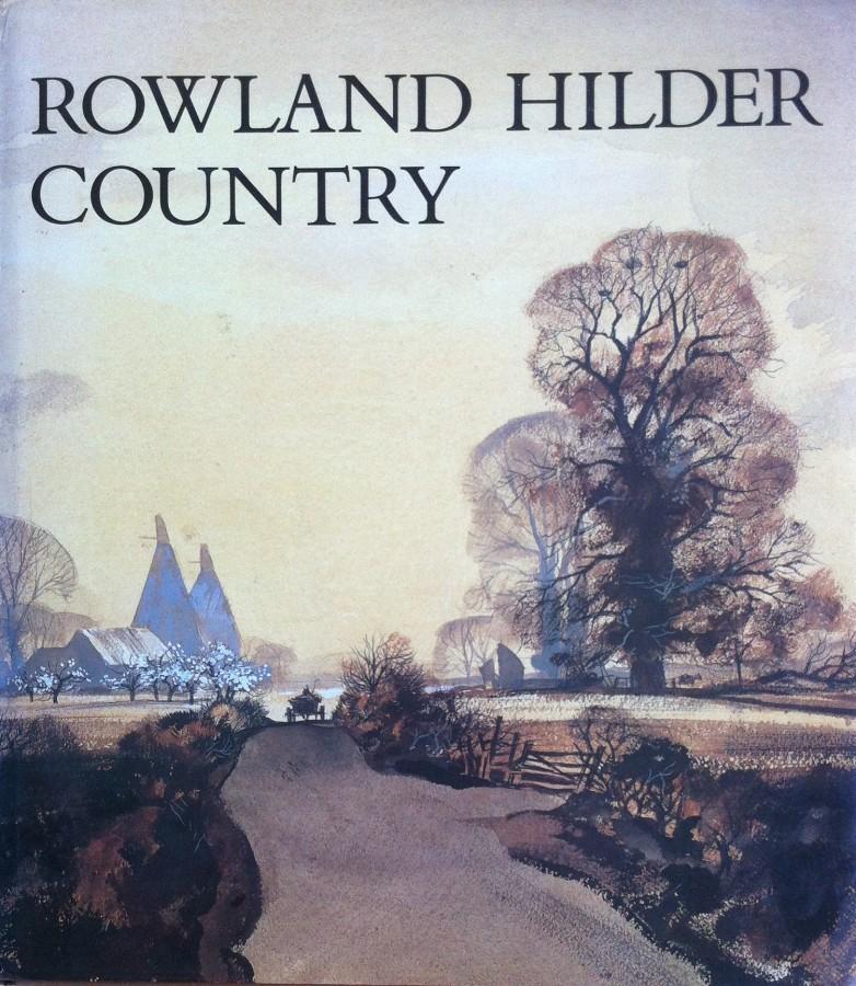 Rowland Hilder Country, Rowland Hilder