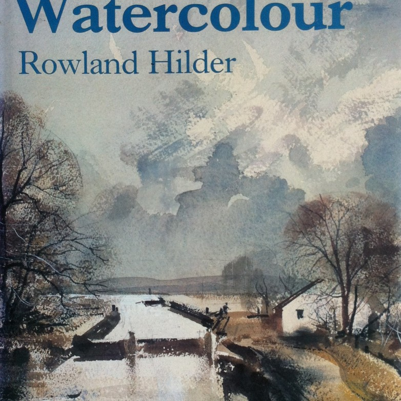 Starting with Watercolour, Rowland Hilder