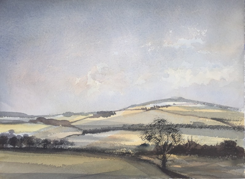 After Rowland Hilder