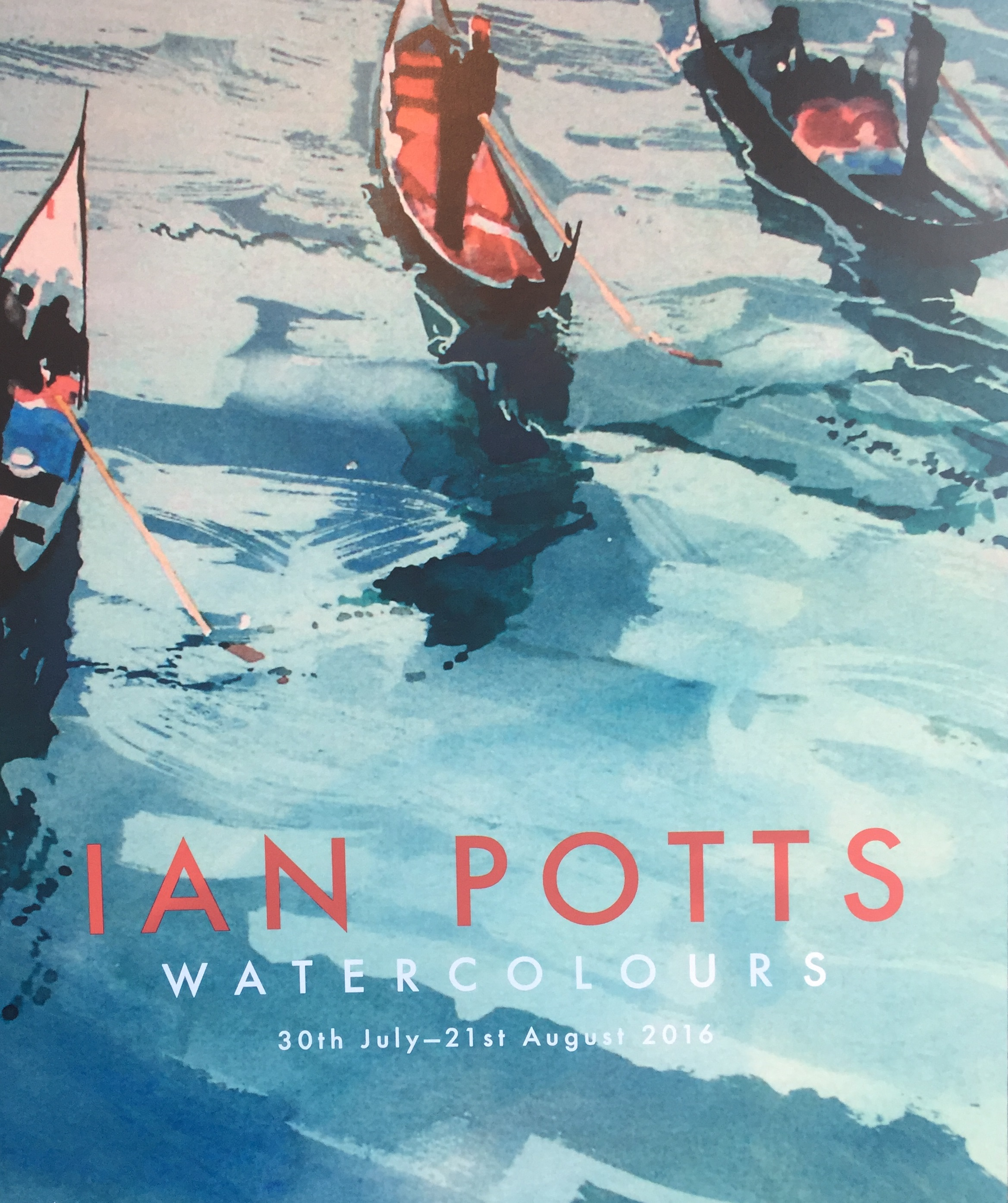 Ian Potts poster detail