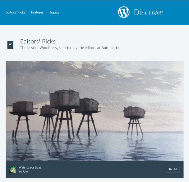wordpress-editors-pick