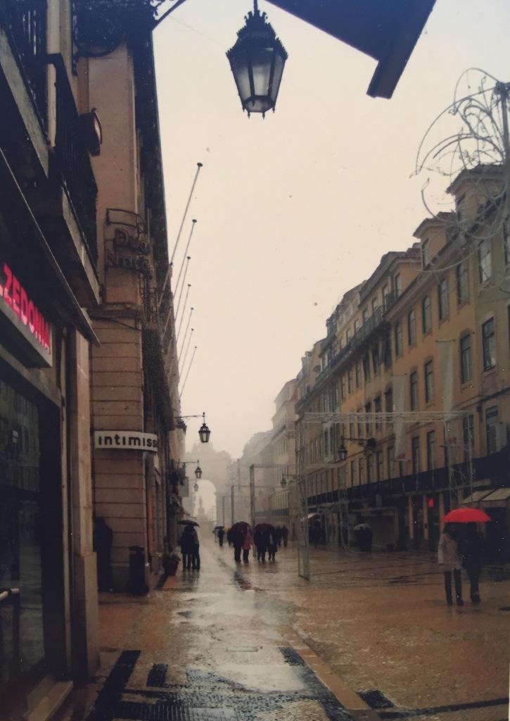 Source photo - Lisbon